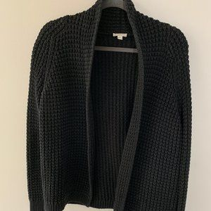 Gap Thick and Chunky Oversized Knit Cardigan